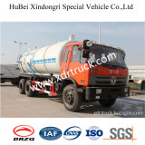 High Pressure Sewer Flushing Vehicle