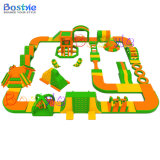 Hot Sale Inflatable Floating Water Park for Rent