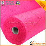 Biodegradable Nonwoven Packing Paper No. 1 Plum