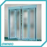 Automatic Folding Doors (ZDM)