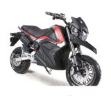 72V2000W Electric Motorbike, Cool Design Electric Powered Dirt Bike for Adult (EM-047)