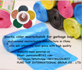 Plastic Color Master Batch for Film and Blow Molding