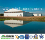 Professional Design Steel Structure Workshop with High Quality