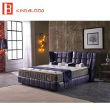 Capsule King Size Hotel Sleeping Bed Set Furniture for Bedroom with Pictures