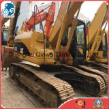 Japan Made 320c Caterpillar Excavator with Hydraulic Piston-Pump for Sale