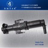 Headlight Sprayer Washer Nozzle for BMW 5 Series F07 F10 F02 550I 61677149886