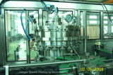 Carbonated Soft Drinks Pop-Top Can Filler & Seamer Monobloc Machine