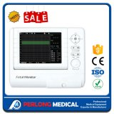 Pdj-800g Medical Equipment Portable Maternal Doppler Fetal Monitor