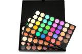 120 Colors Glaze Matte Eyeshadow Naked Color Professional Cosmetics Mini Eyeshadow Kit