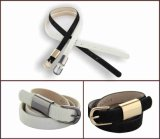 Horse Hair Genuine Leather Casual Fashion Belt