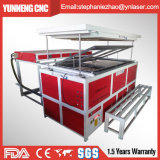 Shower Tray Forming Desktop Vacuum Forming Machine