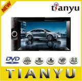 6.2 Inch Double DIN Car DVD CD for Adaptor 6219