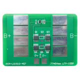 Battery PCM 10A 3.7V for 1s5p Battery