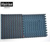 Har1505 Rubber POM/PP Flush Grid Modular Conveyor Belt for Food