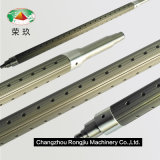 Aluminum Board Type Air Expanding Shaft Used for Cutting/Coating/Laminating Machine