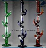 Best Seller Glass Shisha Hookah with LED Light