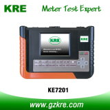 Portable single phase AC Energy Meter Calibrator