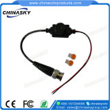 Single Channel Waterproof Passive CCTV HD Camera Video Balun (VB100WH)