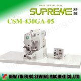 Csm-430ga-05 Automatic Belt-Loop Jeans Computer Lockstitch Bartacking Bartacker Industrial Sewing Machine