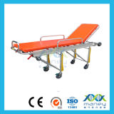 Aluminium Loading Ambulance Stretcher (With FDA, CE Certification)