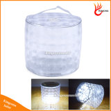 10LED Solar Lantern Portable Solar Light Inflatable PVC Solar Light