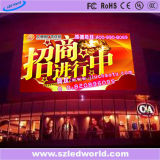 Hot Sale P10 DIP Ledwall Video for Advertising