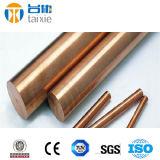 Copper Bar for Alloy Cw022A Cu-Phce