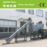 PE PP HDPE Flakes Washing Recycling Line