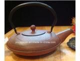 Pcu06 Cast Iron Tea Kettle China Factory
