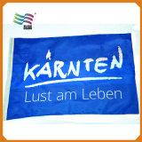 Promotion Printing Polyester Display Advertising Flag