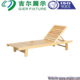 Wood Furniture Bed for Relex (CYP-R045)