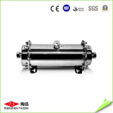Portable Stainless Steel Ultrafiltration Water Treatment Machine
