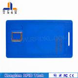 Smart RFID Membership PVC Card with F08 Material