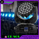 Stage Lighting 36X12W Wash Zoom Moving Head LED Beam