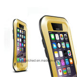 Newest Waterproof Snow Proof Armor Aluminum Gorilla Military Heavy Duty Protector Mobile Phone Case