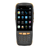 Qualcomm Quad Core 4G PDA with 4G Mobile Handheld POS Terminal (ZKC3503)