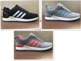 Factory Supply New Style Leisure Brand Sport Running Shoes