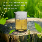 Factory Direct Top Purity and Quality CAS 8001-26-1 Linseed Oil