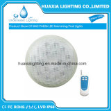 High Power 54W RGB PAR56 LED Swimming Underwater Pool Light