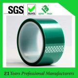 180c Heat Resistant Pet Polyester Tape with Silicone Adhesive
