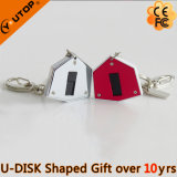 Sliding Swing Tag USB Flash Disk for Promotion Gifts (YT-SL)