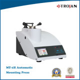 Mt-1h Automatic Metallographic Sample Mounting Press