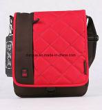 Factory Make High Quality Nylon Material Laptop Bag, OEM Custom Multifunction Laptop Messenger Bag