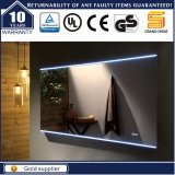 Us Wall Mounted Hotel Bathroom LED Backlit Lighted Mirror