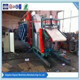 Rubber Batch off Units, Rubber Sheet Batch off Cooler (XPG-700)