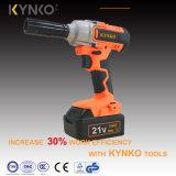Kynko 21V Li-ion Cordless Impact Wrench for OEM Kd04