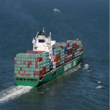 Sea Freight From China to Agana, Guam