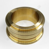 CNC Rapid Prototype Machining Quality Copper/Brass Parts