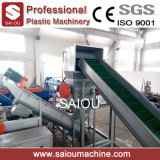 PE and PP Films Recycling Line