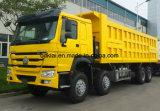 Sinotruck HOWO 8X4 60 Dump Truck Tipper Truck for Sale